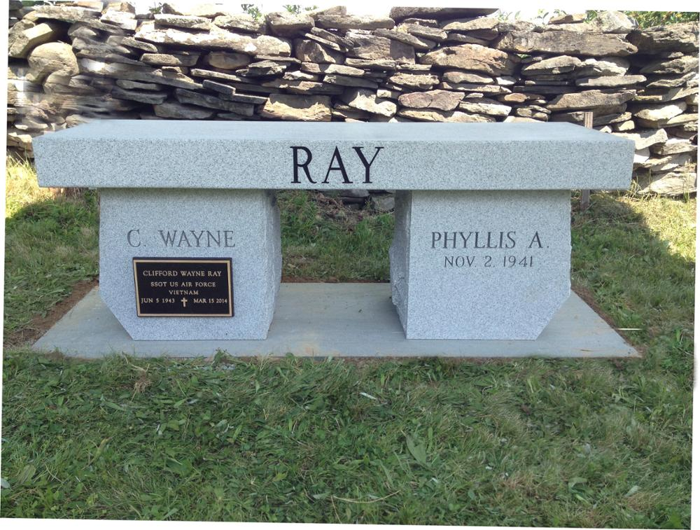 Granite Benches And Cremation Memorials Cremation Memorials G
