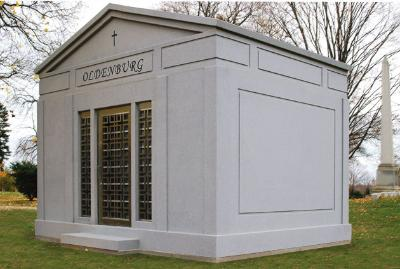 10 Crypt Personal Estate